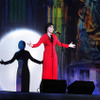"歌姫エンヤ「""Enya""Christmas Show in Universal Studios Japan」"