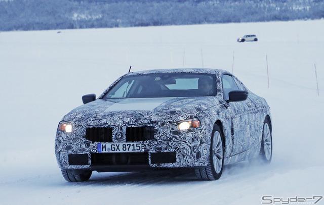 BMW bmw 8シリーズ 新型 : mycar-life.com