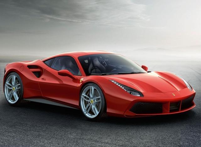 フェラーリ、イタリア証券取引所への上場申請が承認 | Push on! Mycar-life