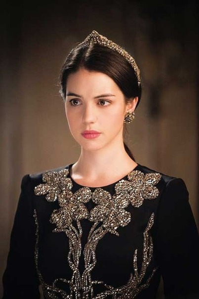 「REIGN/クイーン・メアリー」(C)2015 Warner Bros. Entertainment Inc. All rights reserved.