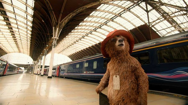 『パディントン』(C) 2014 STUDIOCANAL S.A.  TF1 FILMS PRODUCTION S.A.S Paddington BearTM, PaddingtonTM AND PBTM are trademarks of Paddington and Company Limited