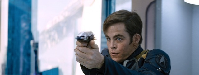 『スター・トレック ビヨンド』(原題:STAR TREK BEYOND) (C)2015 PARAMOUNT PICTURES. ALL RIGHTS RESERVED.