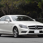 Close-up ! メーカー・デモカーMercedes-Benz・CLS350 By BEWITH 画像