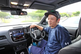 car audio newcomer! MITSUBISHI OUTLANDER PHEV(オーナー:鞭 賢吉さん) by LEROY(ルロワ) 前編 画像
