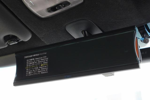 プレイヤーにはビーウィズのMM-1Dをチョイス。シンプルなシステムを好むオーナーならではのシステム構成となった。