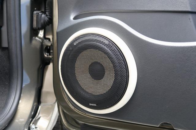 フォーカルのFLAX EVOシリーズの2ウェイセパレートモデルのPS165FSEをスピーカーにチョイス。