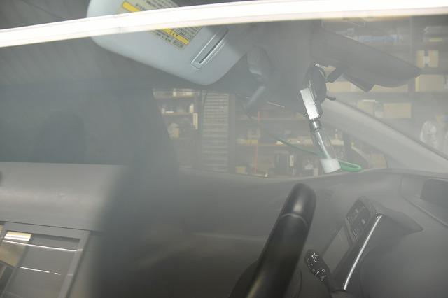 【車室内の消臭・除菌やってみた!】喫煙車 vs プロショップが行う消臭除菌の戦い