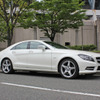 Mercedes-Benz CLS350 アバンギャルド by ビーウィズ