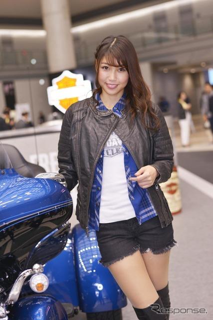 東京モーターショー2017 コンパニオンギャラリー