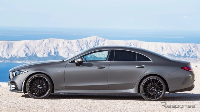 2019 - [Mercedes-Benz] CLA II - Page 3 157564