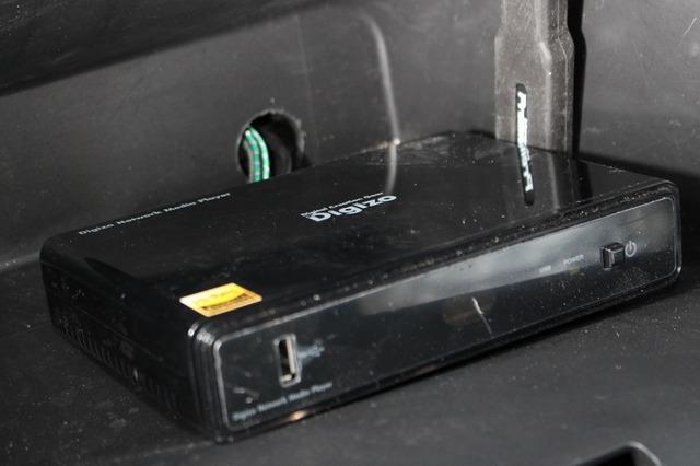 気軽に大量の音源をコントロールできるデジ像もサブのオーディオプレイヤーとして利用している。