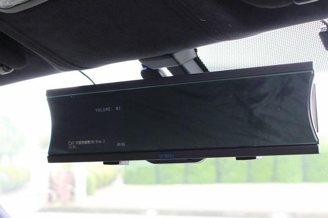 ミラーメディアをオーディオプレイヤーに利用する。ハイレゾ再生までをカバーするMM-1DKをチョイスした。