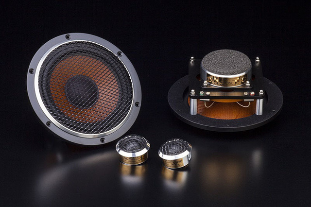 ZR Speaker Lab・ZR Entry Line