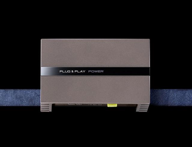 プラグ アンド プレイ・PLUG&PLAY POWER