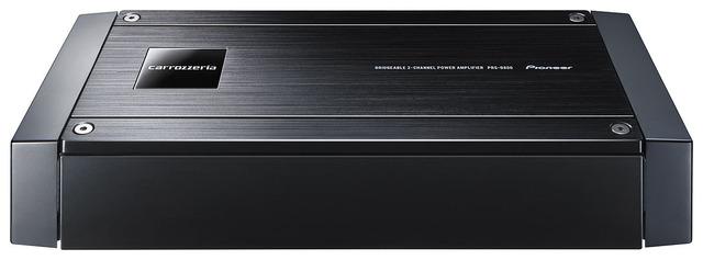 カロッツェリア・PRS-D800