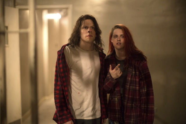 クリステン・スチュワート/『エージェント・ウルトラ』 Photo Credit: Alan Markfield/(C) 2015 American Ultra, LLC.  All Rights Reserved.