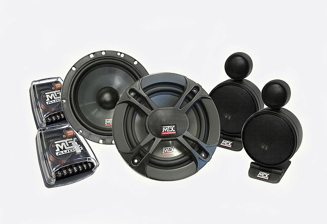MTX AUDIO・IP463