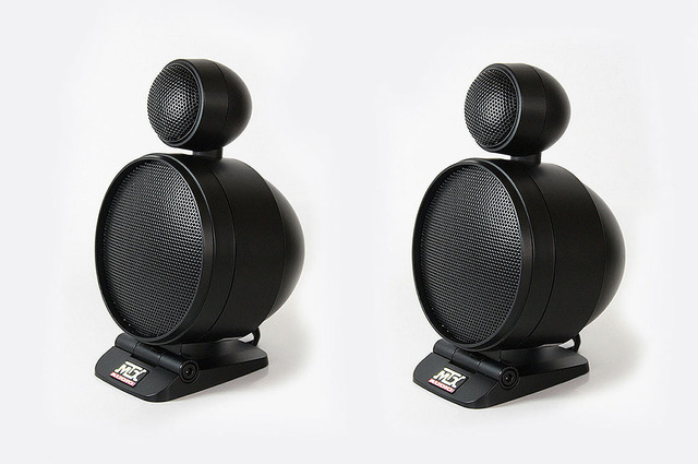 MTX AUDIO・IP432